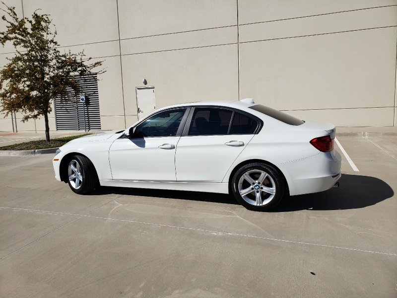 BMW 3-Series 2013 price $10,900