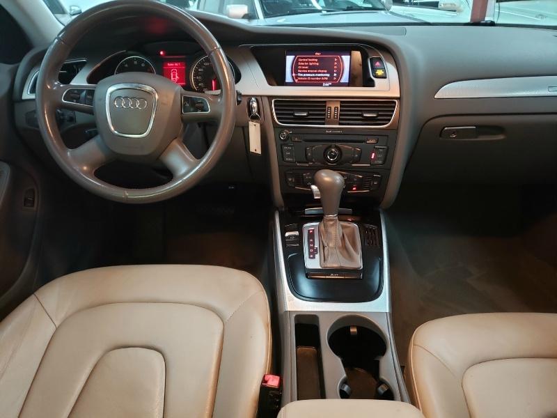 Audi A4 2012 price $7,400