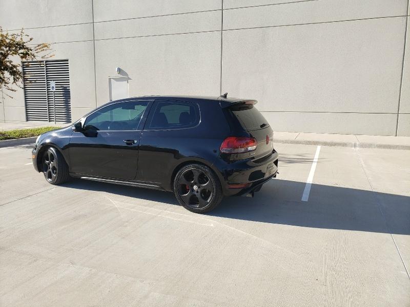 Volkswagen GTI 2010 price $5,400