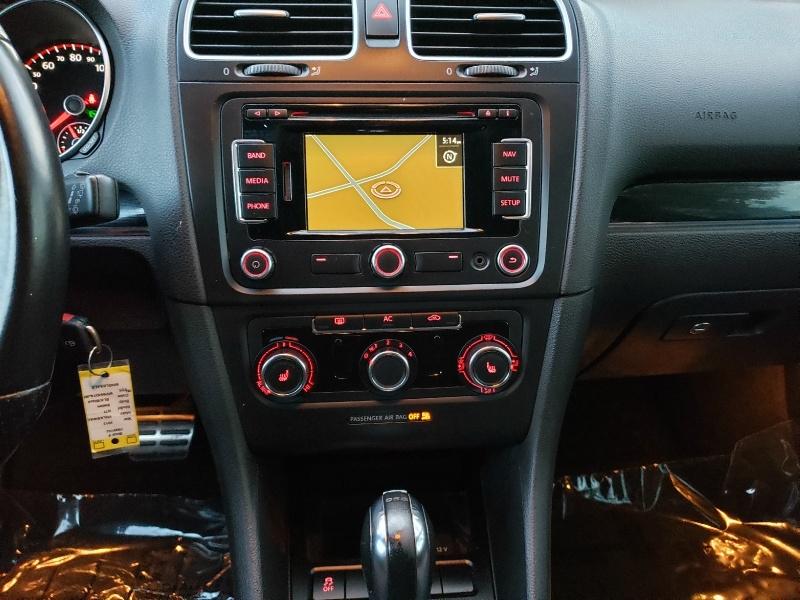 Volkswagen GTI 2012 price $8,900