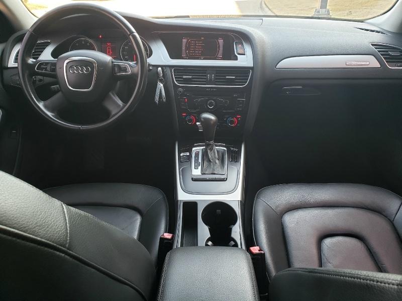 Audi A4 2011 price $6,400