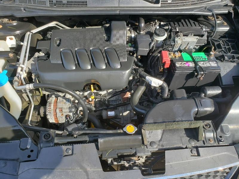 Nissan Sentra 2012 price $6,400