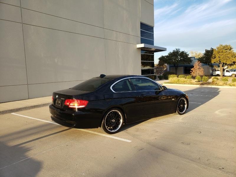 BMW 3-Series 2008 price $7,900