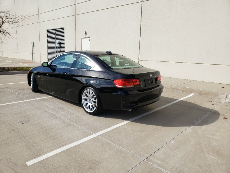 BMW 3-Series 2008 price $6,900