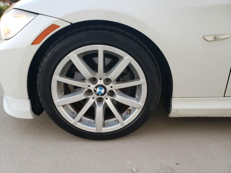 BMW 3-Series 2009 price $5,900
