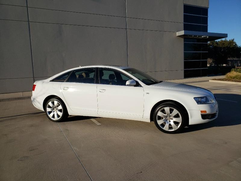 Audi A6 2007 price $6,900