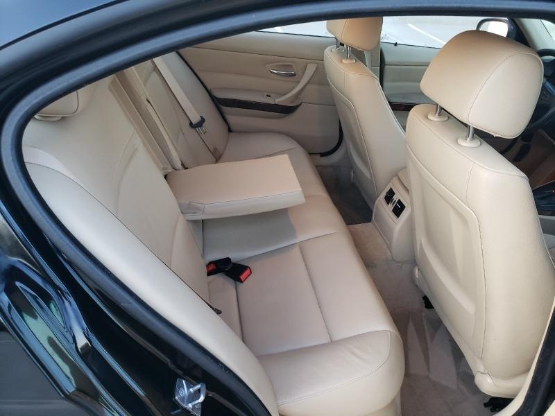 BMW 3-Series 2010 price $5,900