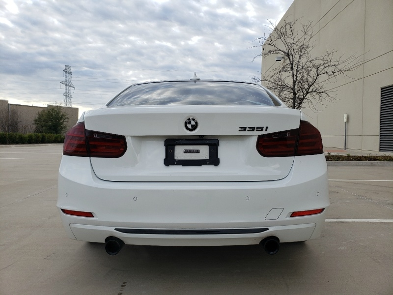 BMW 3-Series 2013 price $16,900