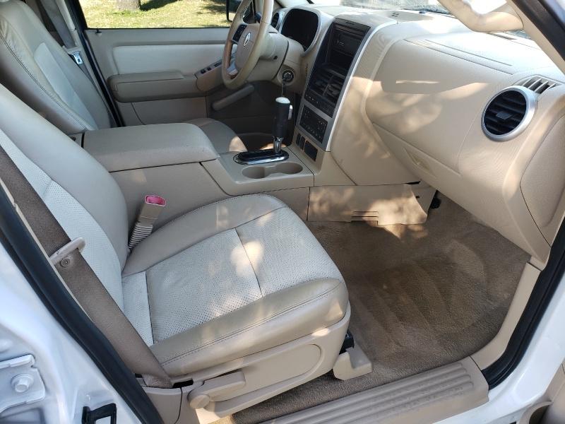 Mercury Mountaineer 2006 price $4,900