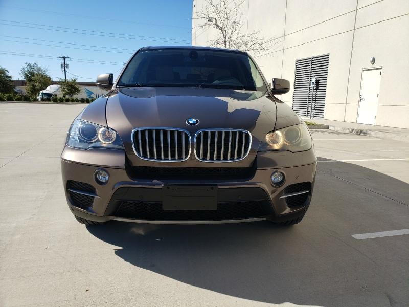 BMW X5 2011 price $8,900