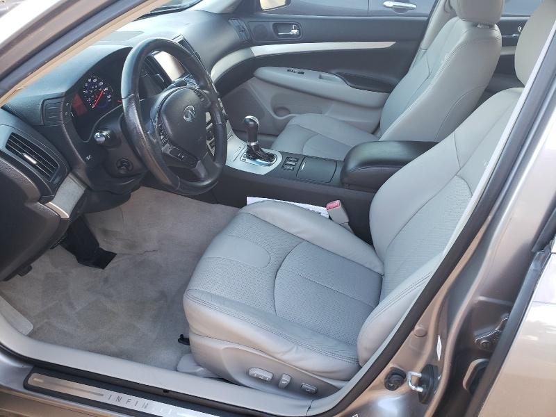 Infiniti G35 Sedan 2008 price $6,400