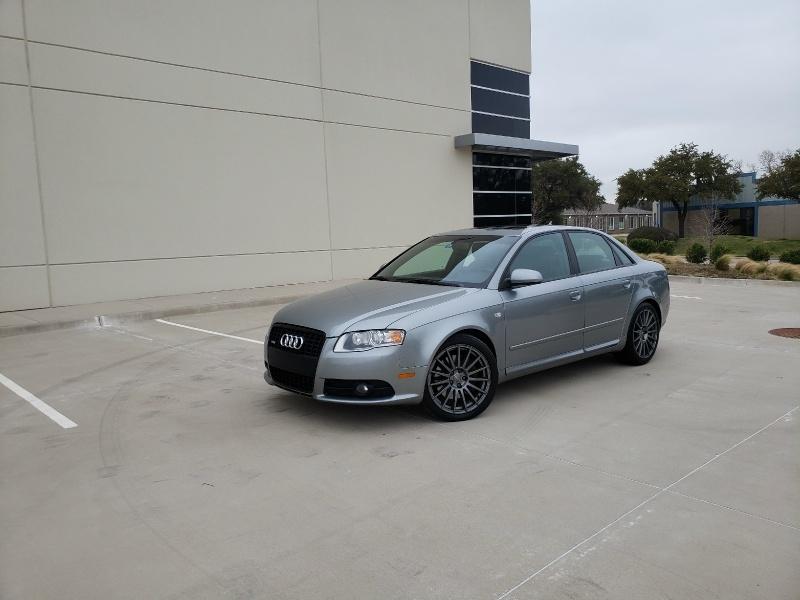 Audi A4 2007 price $4,900