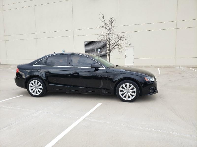 Audi A4 2012 price $7,900