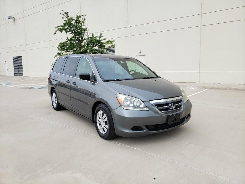 Honda Odyssey 2007 price $3,400