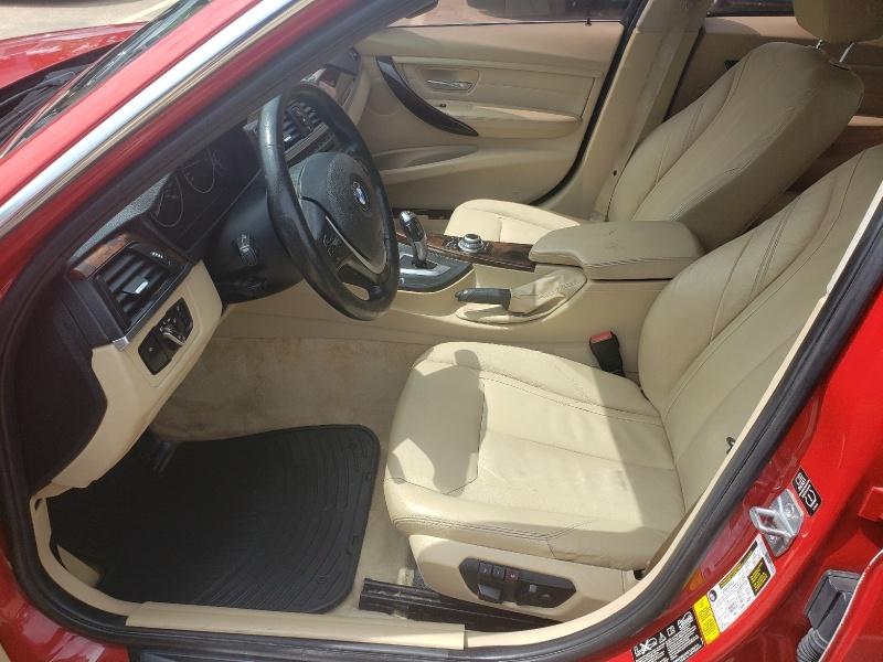 BMW 3-Series 2013 price $9,400