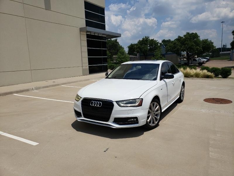 Audi A4 2014 price $7,900
