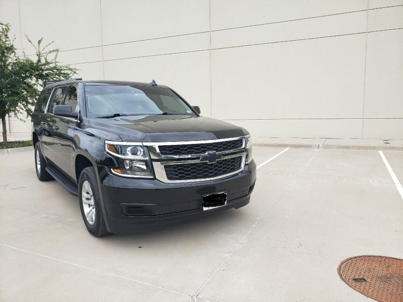 Chevrolet Suburban 2016 price $29,900