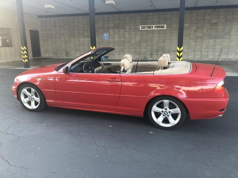 BMW 3-Series 2004 price $5,995