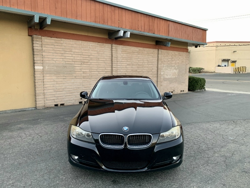 BMW 3-Series 2011 price $6,990