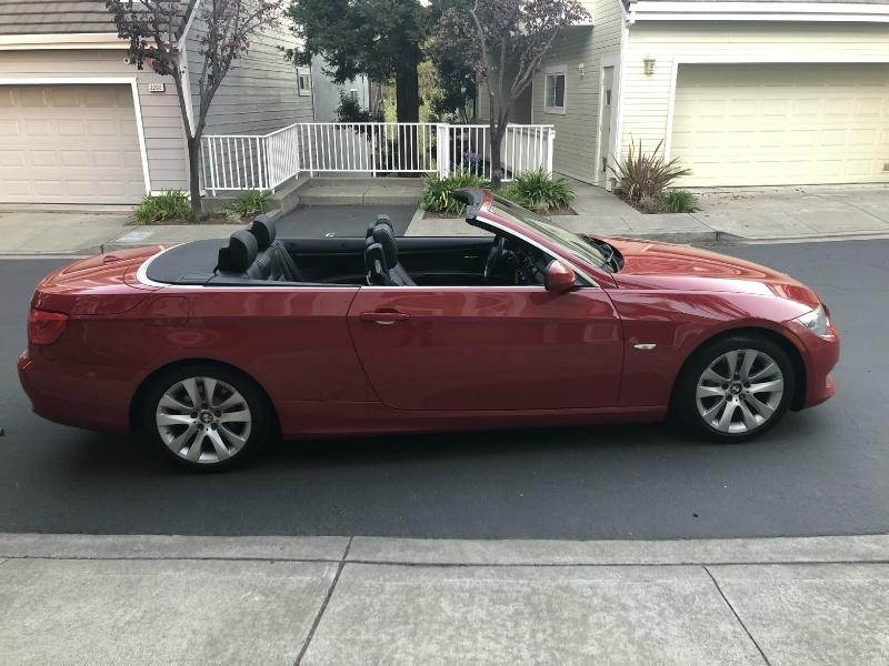 BMW 3-Series 2012 price $9,500