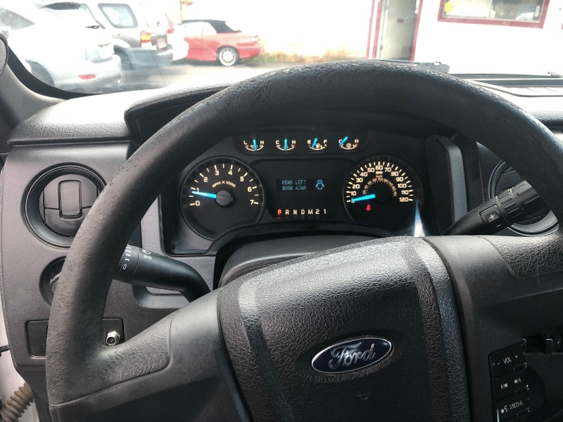 Ford F-150 2014 price $9,995