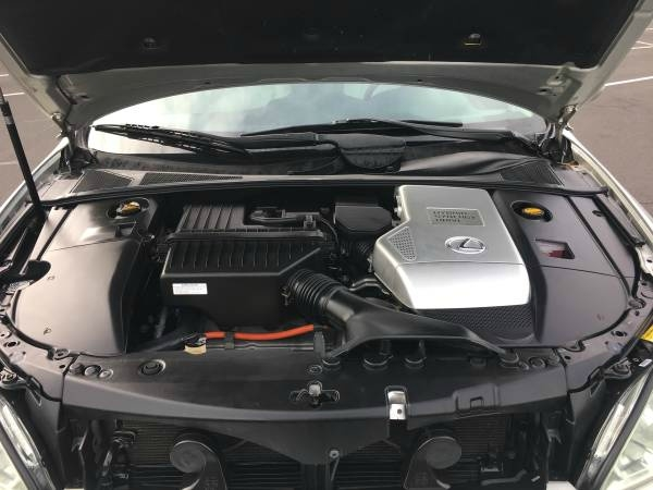 Lexus RX 400h 2006 price $7,995