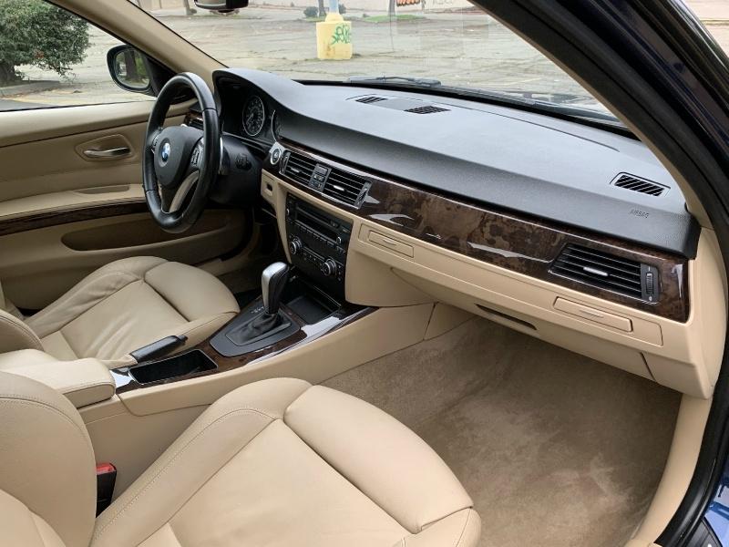 BMW 3-Series 2011 price $7,500