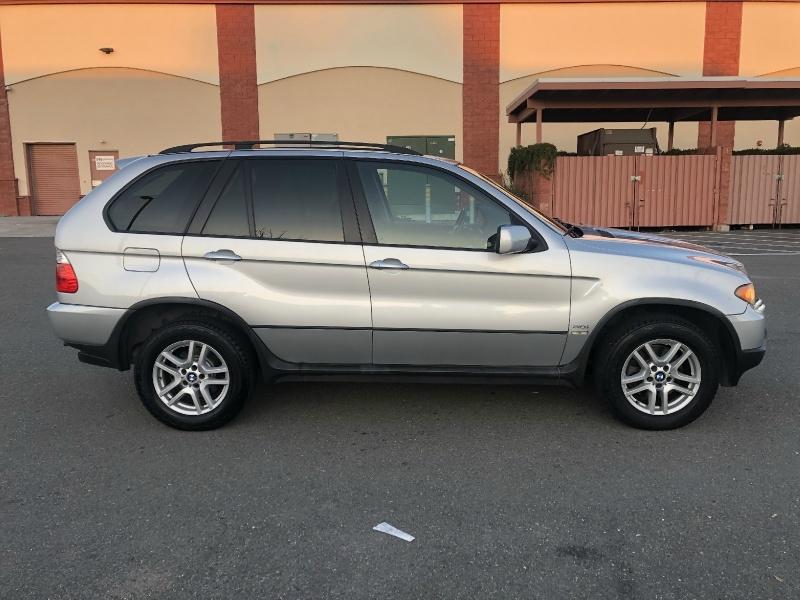 BMW X5 2005 price $6,995