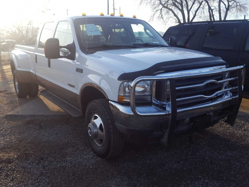 FORD F-350 SUPER DUT 2004 price $15,995