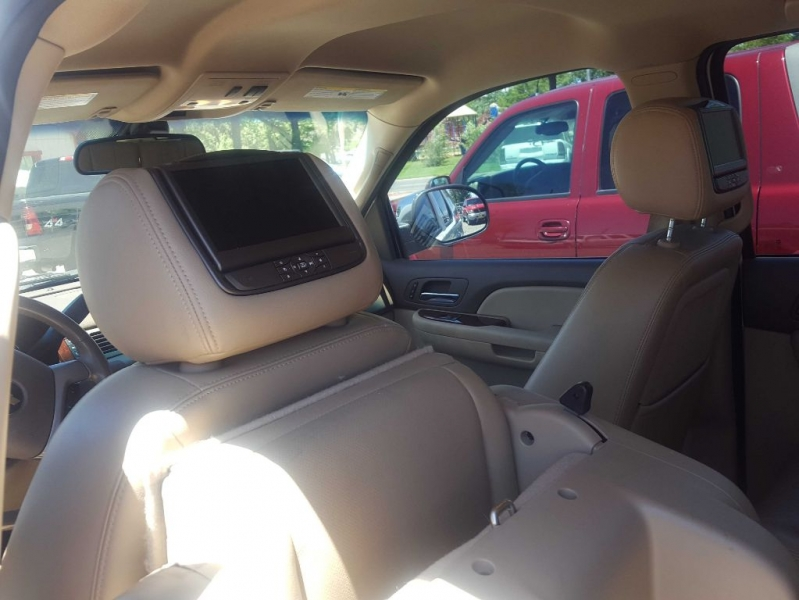 CHEVROLET SUBURBAN 2009 price $15,995