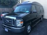 Ford Econoline Cargo Van 1996