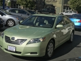 Toyota Camry Hybrid 2008