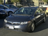 Honda Civic Hybrid 2007