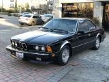 BMW 6-Series 1987