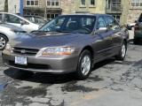 Honda Accord Sdn 2000