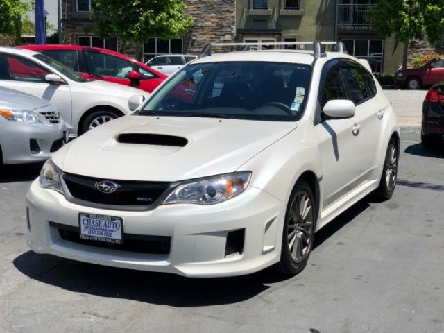 Chase Auto Finance Subaru >> 2014 Subaru Impreza Wagon Wrx 5dr Man Wrx Inventory