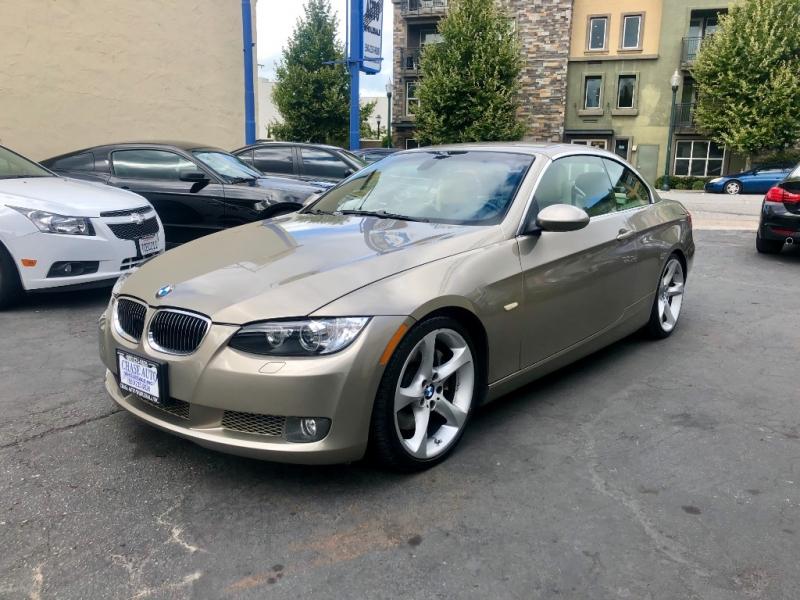 BMW 3-Series 2008 price $7,975