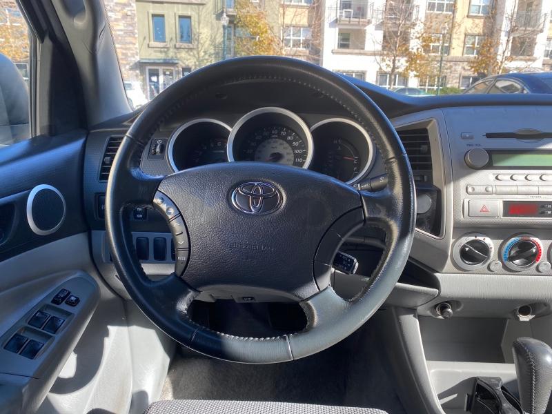 Toyota Tacoma 2008 price $11,975