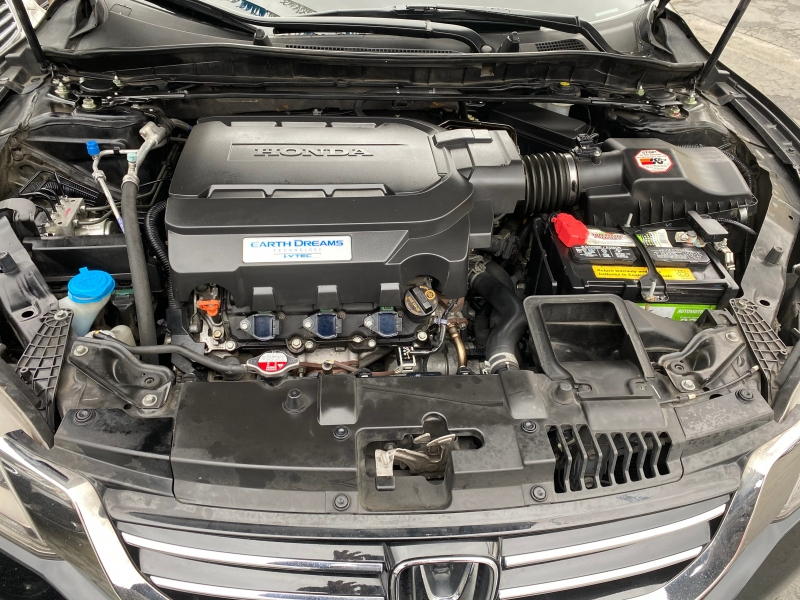 Honda Accord TORING 2013 price $10,975