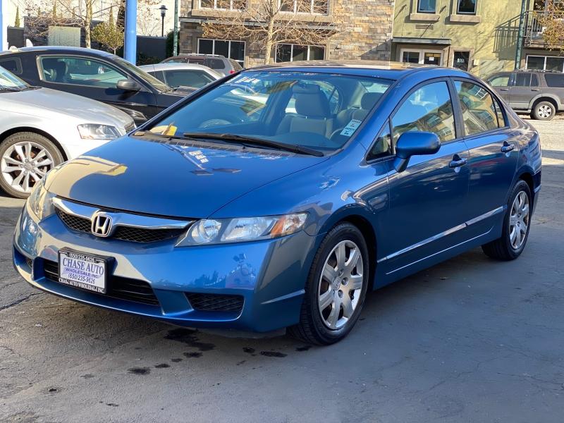 Honda Civic Sdn 2010 price $7,975