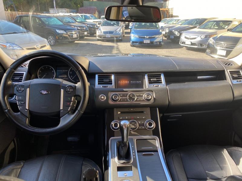 Land Rover Range Rover Sport 2011 price $12,975
