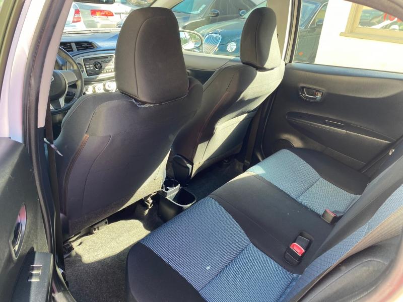 Toyota Yaris 2012 price $7,975