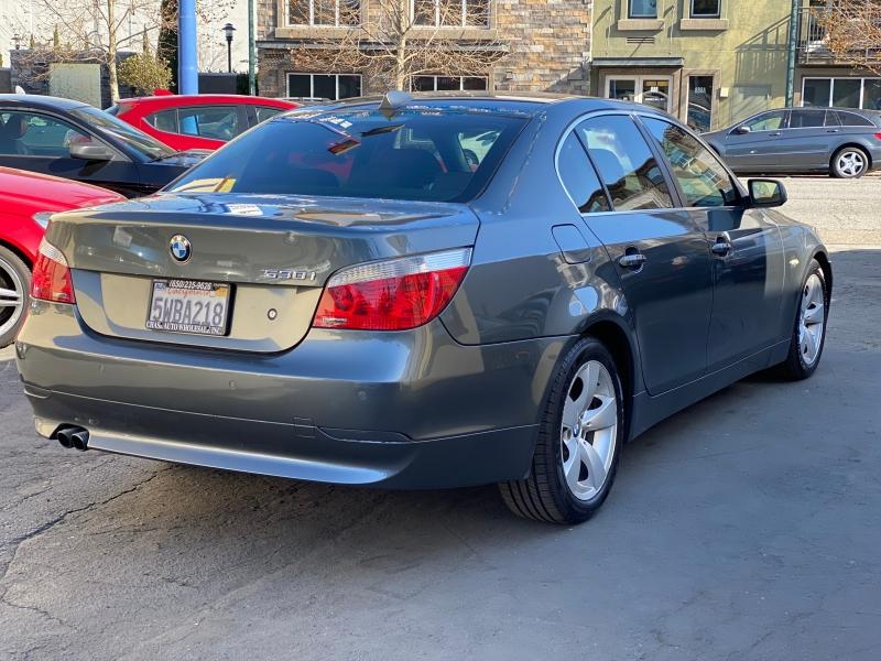 BMW 5-Series 2007 price $7,975