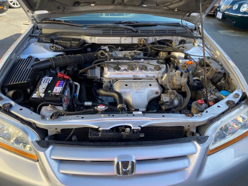 Honda Accord Sdn 2002 price $3,475