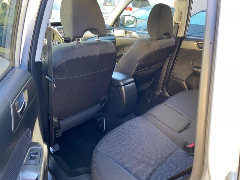 Subaru Forester 2013 price $13,975