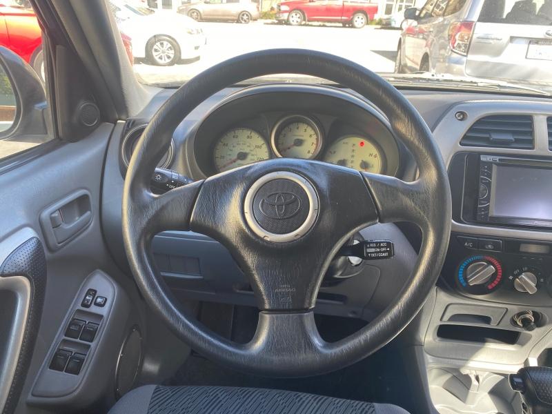 Toyota RAV4 2002 price $7,975