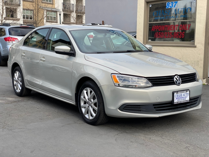 Volkswagen Jetta Sedan 2012 price $4,975