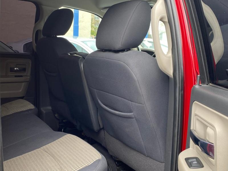 Dodge Ram 1500 2010 price $13,975