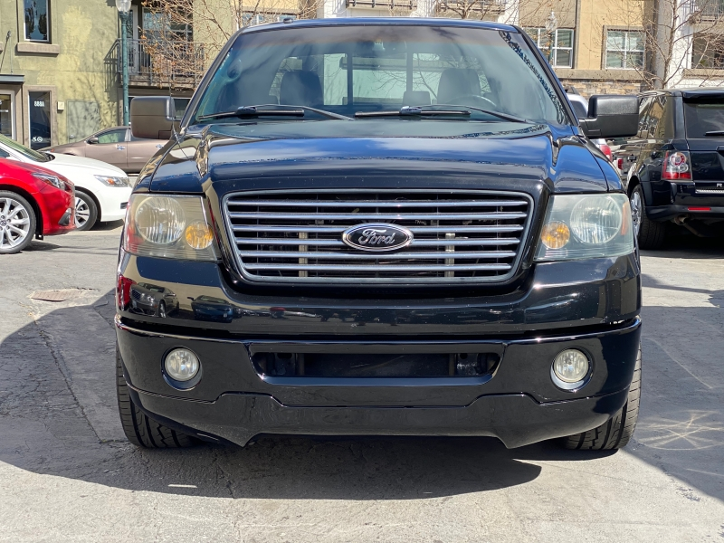 Ford F-150 2006 price $14,975