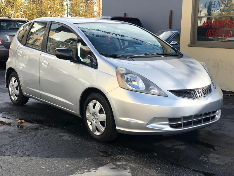 Honda Fit 2011 price $7,975
